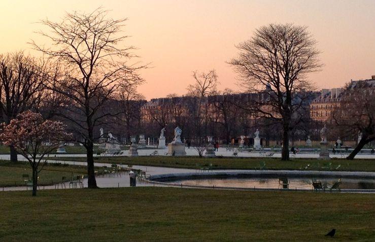 Tuileries_zonsondergang